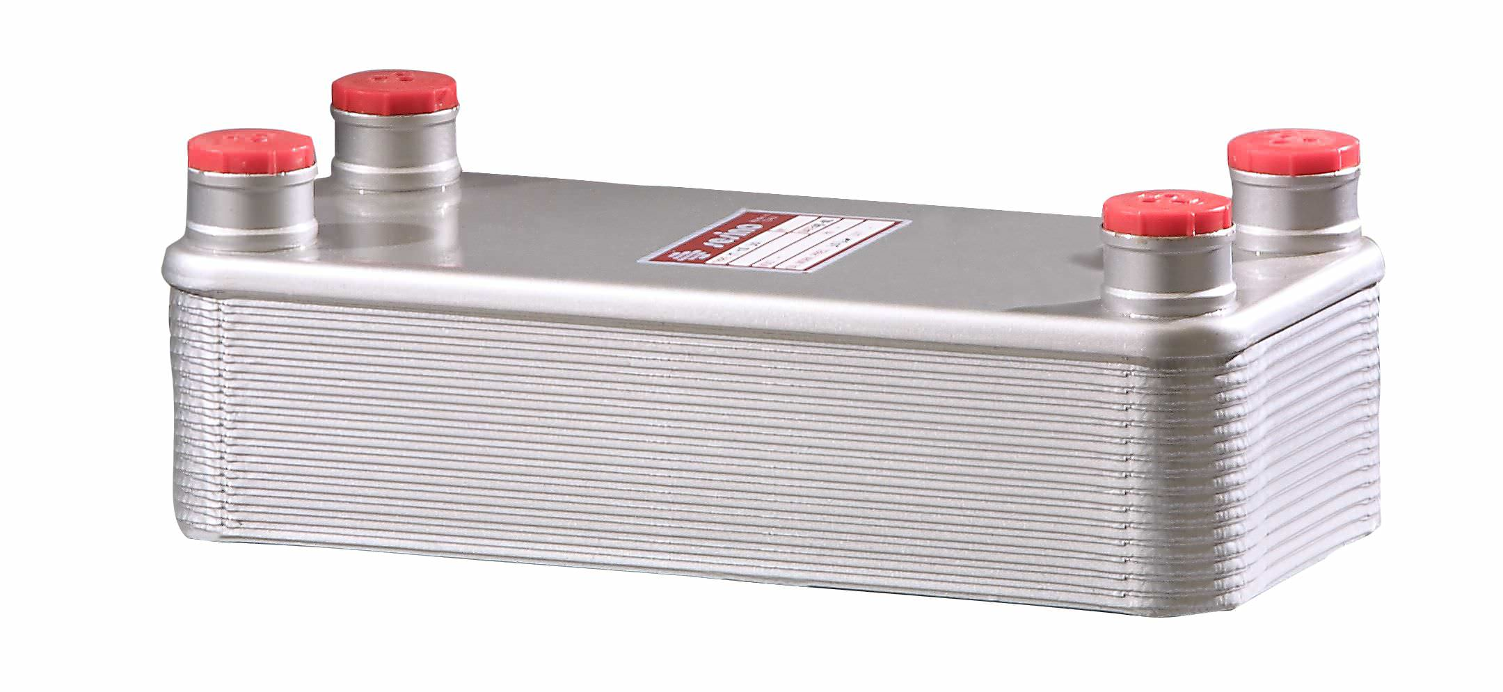 Heat Exchanger Prime Hydraulic